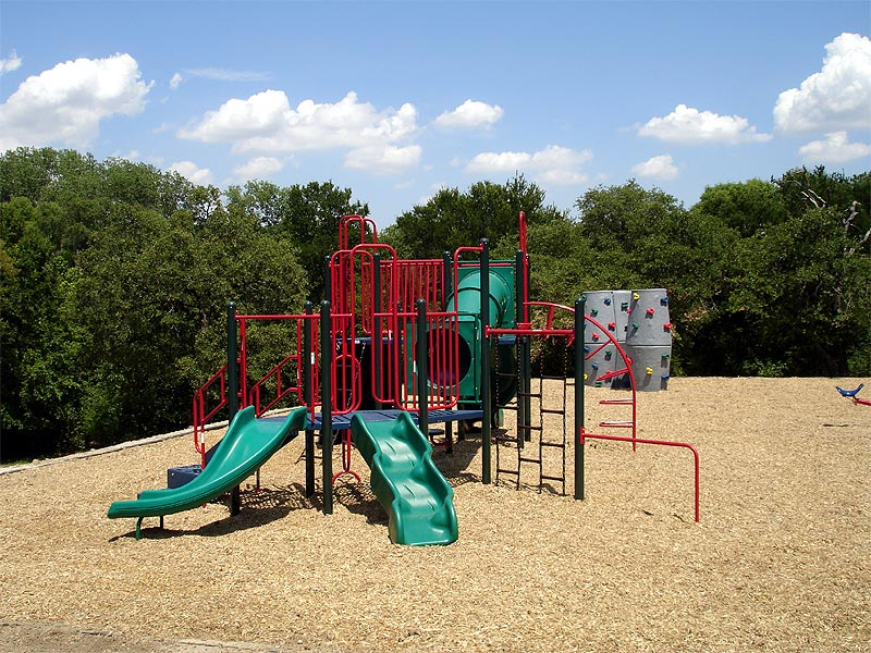Ash Creek Playground