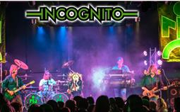 Incognito band
