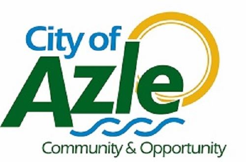City of Azle-logo small transparent