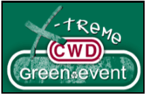 XTreme Green Event logo