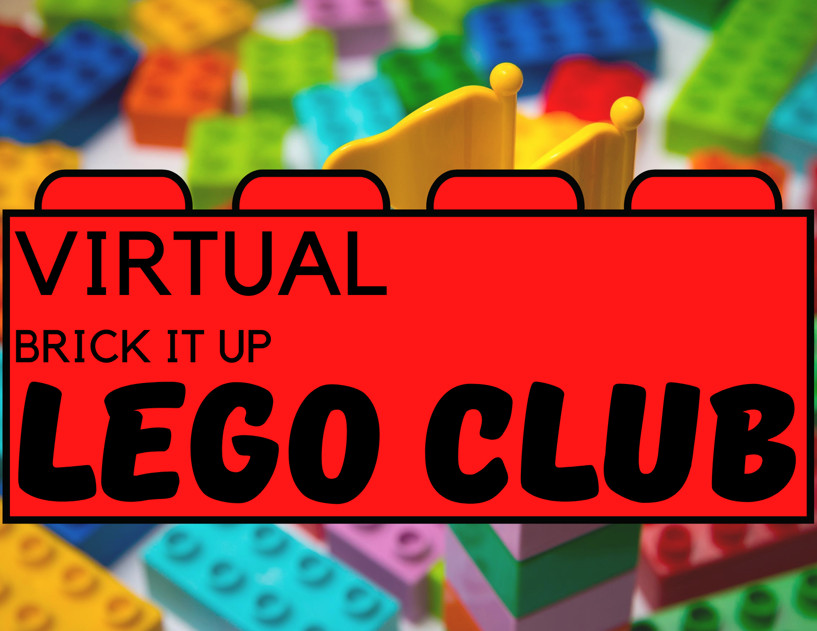 LEGO Club Photo